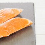 シリコンスチーマーレシピ鮭バージョン!おすすめ3選