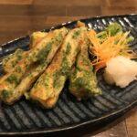 ちくわの磯辺揚げは小麦粉か片栗粉か天ぷら粉 出来上がりはどう違う?