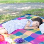 子供の視力低下はストレスが原因?片目だけ悪いのは何故?親が出来る対策は?