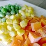 冷凍野菜の解凍がうまく出来ない!レンジを使う?おすすめの使い方も大公開!