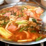 キムチ鍋の具材ランキング♪やっぱり海鮮?意外な食材も入ってる?!