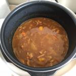 電気圧力鍋のおすすめ料理!やっぱり最初は「カレー」が定番でしょ♪